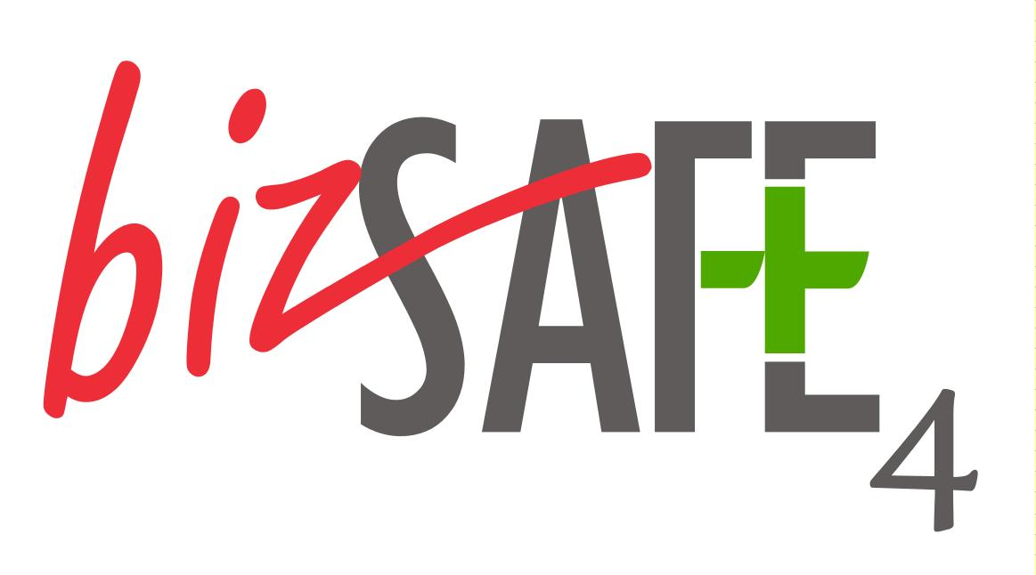 bizSAFE Enterprise Level 4